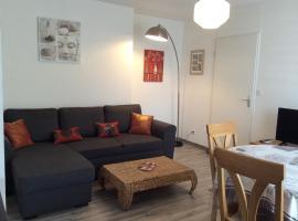Appartement de la Rose, Amiens