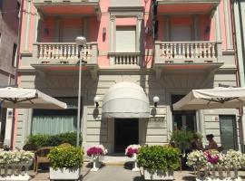 Hotel Katy, Viareggio