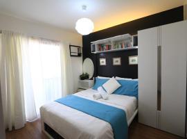 Condo at Arista Place Residences