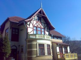 Penzion Lada a Lada 2, Ústí nad Labem (Trmice yakınında)
