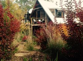 Rivendell on Cornelius, Healesville (Healesville West yakınında)