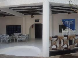 Scorpio Villas, Malindi