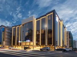 Prime Hotel - Jeddah, Al Hamra, Джедда