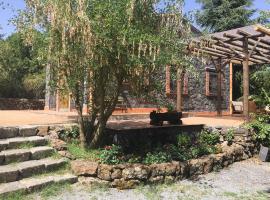 Casa etna, Bronte (Maletto yakınında)
