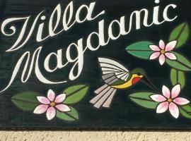 Villa Magdanic