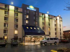 Days Hotel Minneapolis - University of Minnesota, Minneapolis