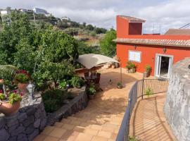 La Casa Del Campo, Vega de San Mateo