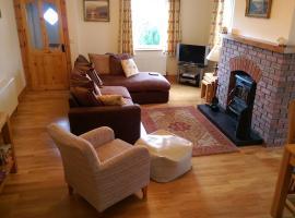 Linsfort Cottage