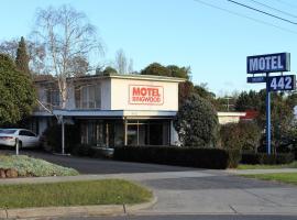 Motel Ringwood, Ringwood (Warrandyte yakınında)