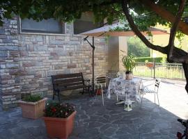 Casa Daria, La Spezia (Riccò del Golfo di Spezia yakınında)
