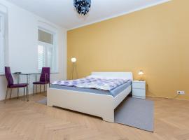 Apartman Zeyerova 9