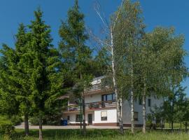 Apartment - Speleo Camp