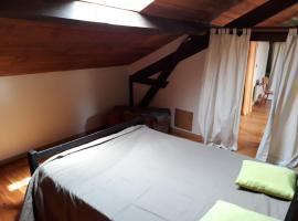Loft, Saint-Vincent-de-Tyrosse