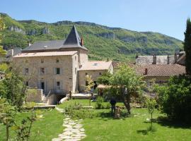 Les FREJALS, Compeyre (рядом с городом La Cresse)