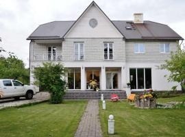 Oti Guesthouse, Tallinn (Tabasalu yakınında)