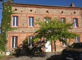Gentil'Home - Toulouse B&B Prestige, Fenouillet