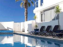 Belle Mer Self - Serviced Apartments