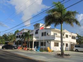 Hotel Rio Dulce