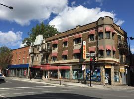 Hotel Star Montréal, Montréal