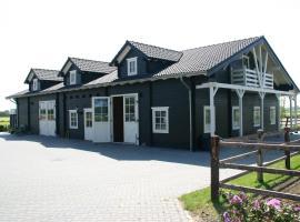 De Rozenhorst, Wijhe (in de buurt van Raalte)