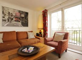 Two bedroom Apartment in North London, Лондон (рядом с городом Highbury)
