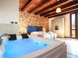 Camera Con Vasca Idromassaggio : I 10 migliori hotel con jacuzzi di alghero italia booking.com