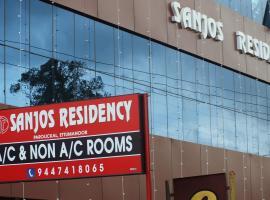 Sanjos Residency
