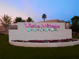 Vista Mirage Resort