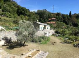 Agriturismo Verdure Naturali, Genoa