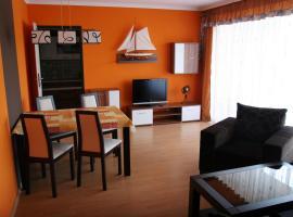 Apartament Kapitanski