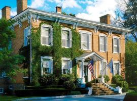 The Cooper Inn, Cooperstown