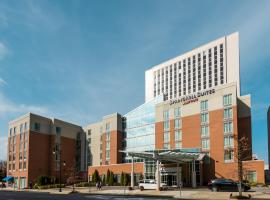 SpringHill Suites by Marriott Birmingham Downtown at UAB