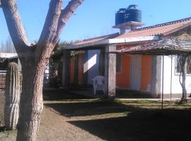 Cabaña Valle Verde