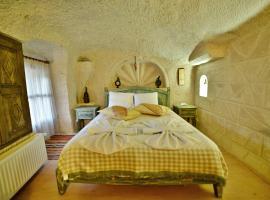 Valley Inn cave hotel, Ibrahimpasa