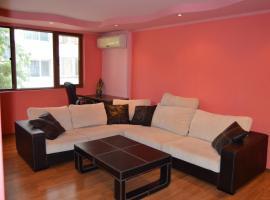 Вип Апартамент Бургас 2, Burgas City