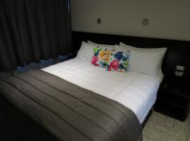 Paroa Hotel, Greymouth