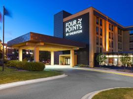 Four Points by Sheraton Mall of America Minneapolis Airport, Richfield