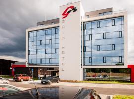 Grid Hotel