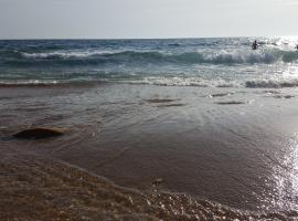 Best Sea View In Glyfada Corfu