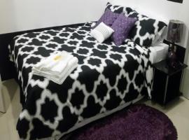 C&C's Private Room Suite, Arima