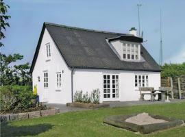 Holiday home Gadegårdsvej, Vester Jølby