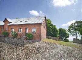 Holiday home Thyholm 10, Thyholm (Vester Assels yakınında)