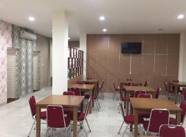 Hotel Mahakam Samarinda