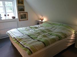 Tjærbyvejens Sleep-Over, Randers (Uggelhuse yakınında)