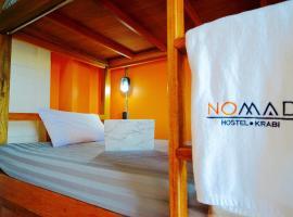 NOMAD Hostel Krabi