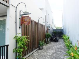 Anjani Bed and Breakfast