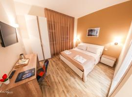 Quinto Stabile Rooms&Suite