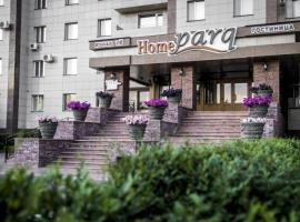 Hotel Home Parq
