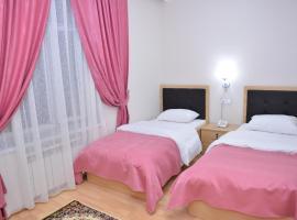Planet Inn Hotel Baku