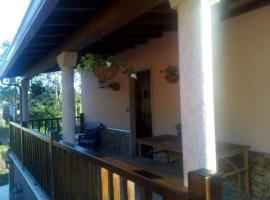 Casa Louro, Frije (Queiroso yakınında)